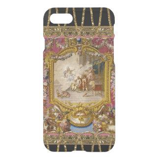 Quichotte VII Romantic Baroque Pretty Girly iPhone 7 Case