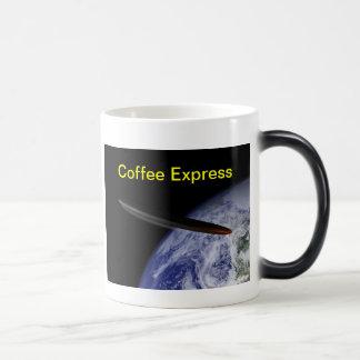 Quick and Fast Magic Mug