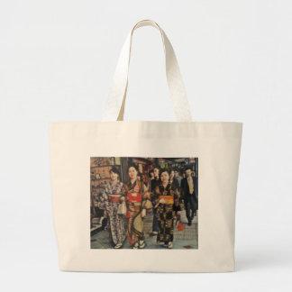 Quick Brown Fox Designs Canvas Bags