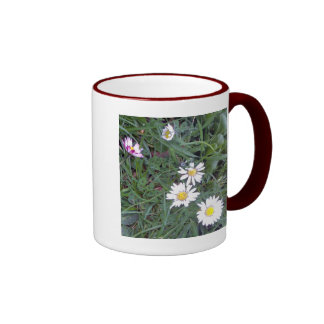 Quick Brown Fox Designs Coffee Mug