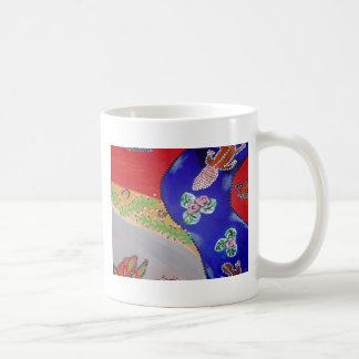 Quick Brown Fox Designs Mugs