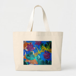 Quick Brown Fox Designs Tote Bag
