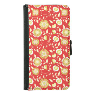 Quick Effortless Stirring Victorious Wallet Phone Case For Samsung Galaxy S5