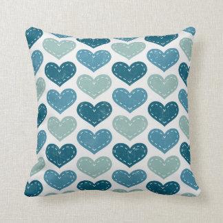 Quick Fearless Intelligent Calm Pillow