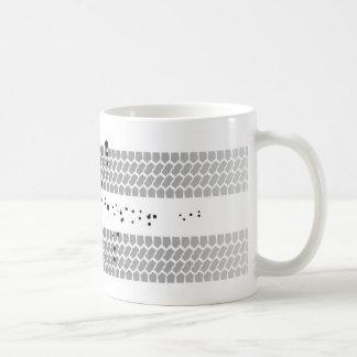 Quick Getaway Coffee Mug