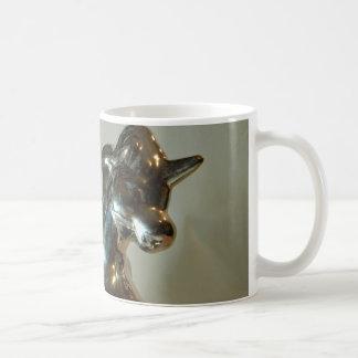 Quick Silver II Coffee Mug