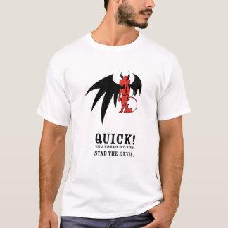 Quick! T-Shirt