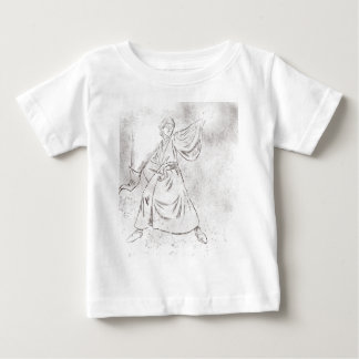 QUICK THE MAGICIAN BABY T-Shirt