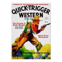 Quick Trigger Western
