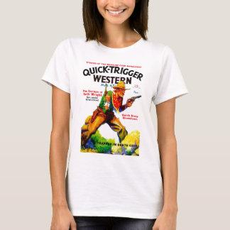 Quick Trigger Western T-Shirt