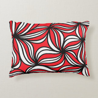 Quick-Witted Conscientious Sociable Intelligent Decorative Pillow
