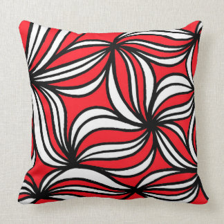 Quick-Witted Conscientious Sociable Intelligent Throw Pillow