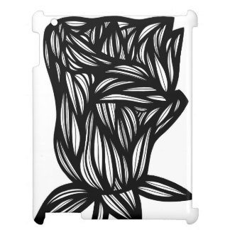 Quick-Witted Enthusiastic Affable Heavenly iPad Case
