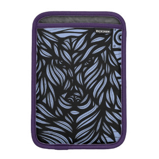 Quick-Witted Harmonious Lovely Happy Sleeve For iPad Mini