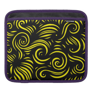 Quick-Witted Yes Attractive Quiet iPad Sleeve