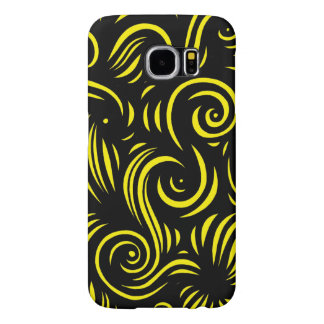 Quick-Witted Yes Attractive Quiet Samsung Galaxy S6 Cases