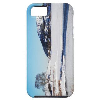 Quidi Vidi Under Snow iPhone SE/5/5s Case