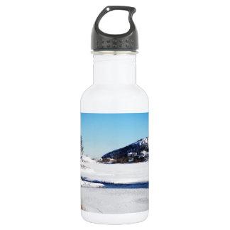 Quidi Vidi Under Snow Water Bottle
