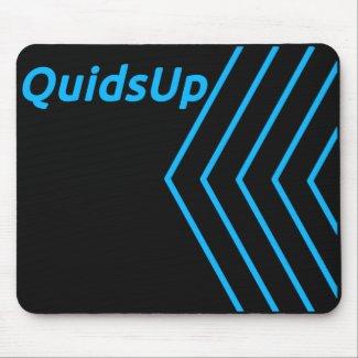 Quidsup Mousepad