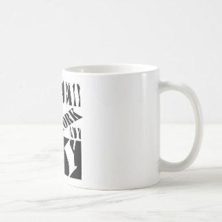 Quién ama Nueva York Tazas De Café