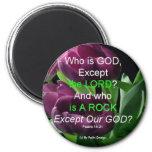 Quién es DIOS Imanes
