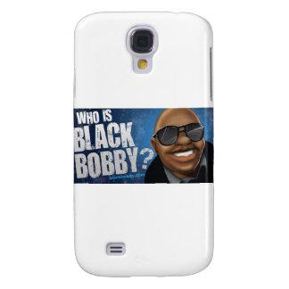 Quién es engranaje negro de Bobby