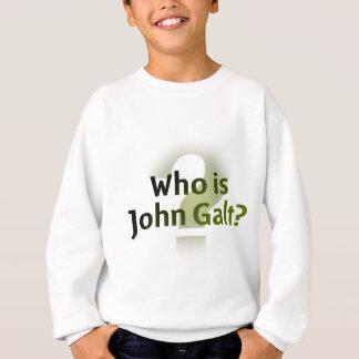 ¿Quién es Juan Galt? Camisas