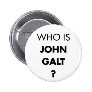 ¿Quién es Juan Galt? La pregunta Pin