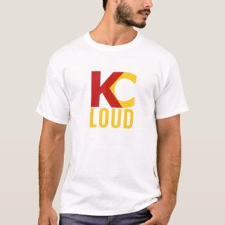 ¿Quién es más ruidoso que el kc? Nadie. Ése es Playera