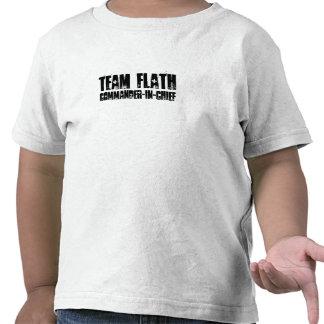 ¡Quién es responsable aquí?! Camisetas