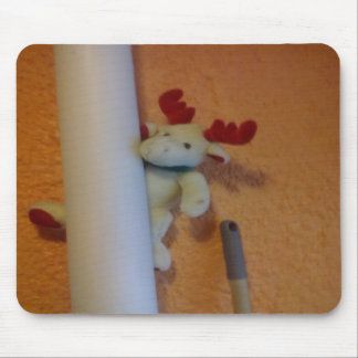 quién me posee los alces alfombrillas de raton