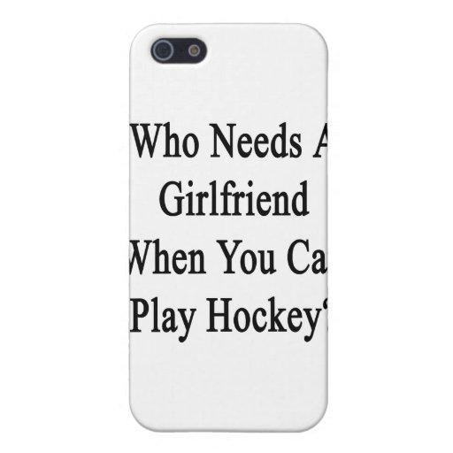 ¿Quién necesita a una novia cuando usted sabe juga iPhone 5 Fundas