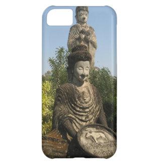 ¿Quién usted adora? Nong Khai, Isaan, Tailandia Carcasa iPhone 5C