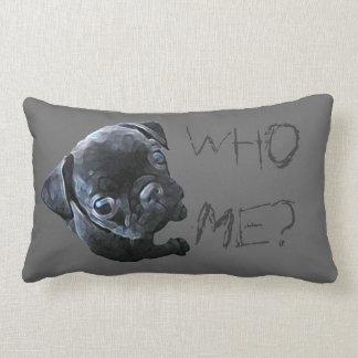 ¿Quién yo? Almohada