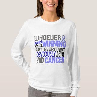 Quienquiera dijo al cáncer de próstata playera