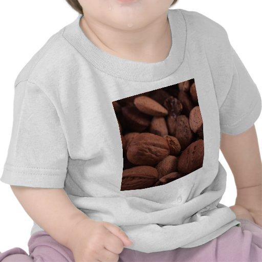 ¿Quiera algunas nueces? Camisetas