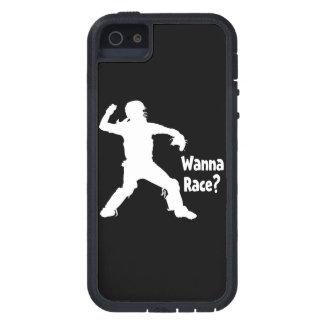 Quiera competir con, white.png iPhone 5 fundas