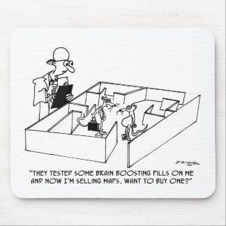 Quiera comprar un mapa tapetes de ratones
