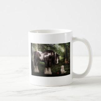 Quiera jugar taza de café