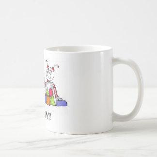 quiera jugar tazas de café
