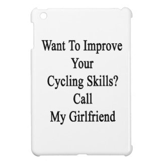 Quiera mejorar sus habilidades de ciclo llaman mi