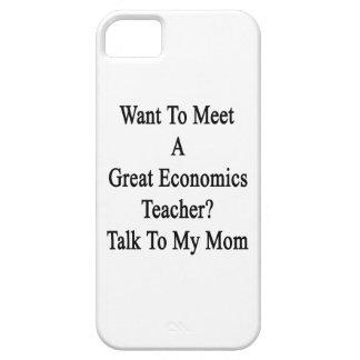 Quiera resolver una gran charla del profesor de la iPhone 5 Case-Mate cobertura