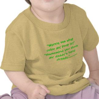 ¿ Quiera ver cuál color es mi impulso Yo de Never Camisetas