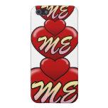 Quiere un cierto amor iPhone 5 cárcasas