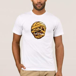 """""""Quiero camiseta al azar de mi momia"""""""