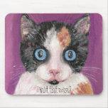 ¡Quiero ese ratón!! Tapetes De Ratones