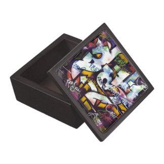 Quiero estar libre cajas de joyas de calidad