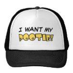 ¡Quiero mi Pootie! - Gorra