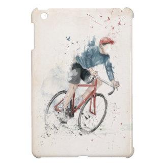 Quiero montar mi bicicleta