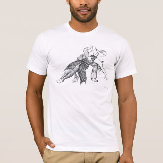 Quiero Tango T-Shirt